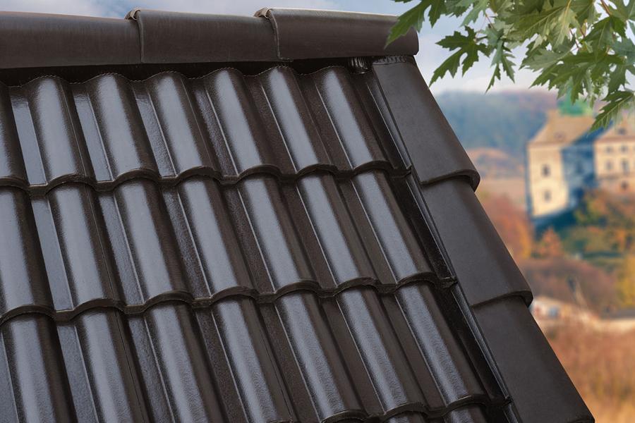черепиця на дах Тернопіль